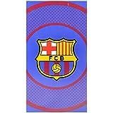 FC Barcelone serviettes - Crest