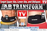 Ab Transformer Plus+ As Seen on TV Ho...