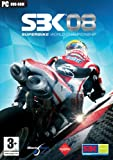 SBK-08: Superbike World Championship (PC DVD)