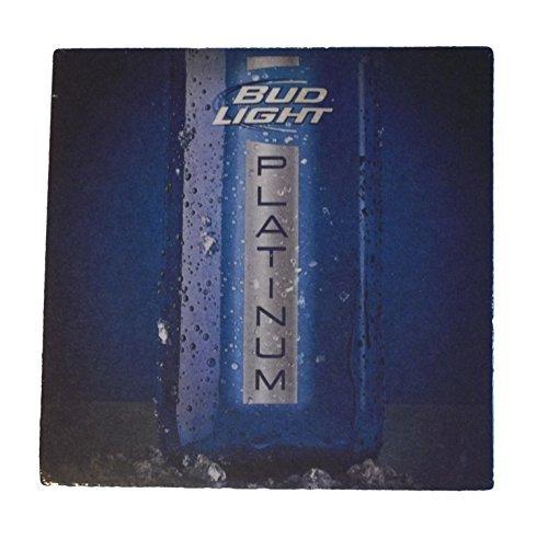 bud-light-platinum-cardboard-coaster-pack-of-25