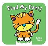 Find-My-Feet!