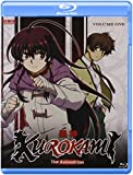 Kurokami, Vol. 1 [Blu-ray]