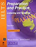 img - for Ielts Preparation And Practice Listening And Speaking book / textbook / text book