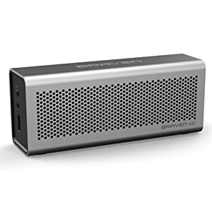 Braven wireless blue tooth portable speaker