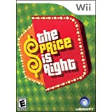 The Price is Right - Nintendo Wii ~ UBI Soft