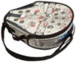 Star Wars Millenium Falcon LEGO Carry...