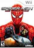 Spider-Man: Web of Shadows - Wii