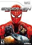 Spider-Man: Web of Shadows - Wii