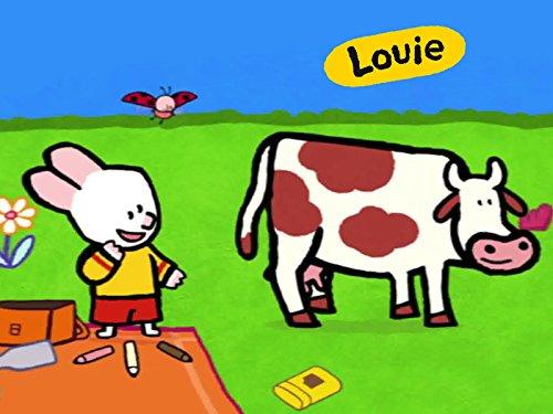 louie-draw-me-a-cow