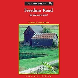 Freedom Road Audiobook