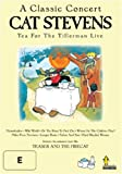 Cat Stevens - In Concert: Tea For The Tillerman [DVD]