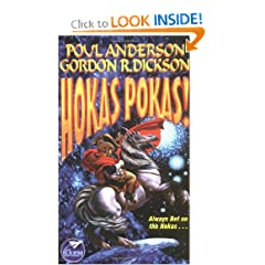 Hokas Pokas! by Poul Anderson and Gordon R. Dickson
