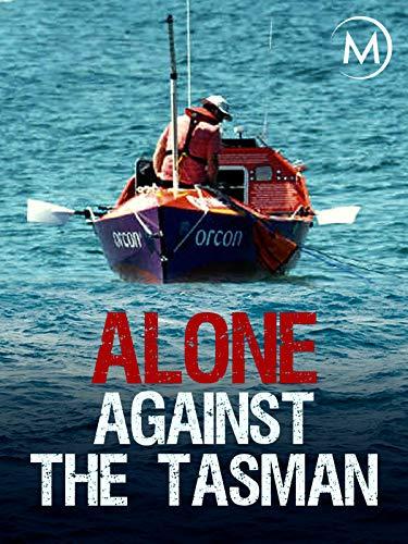 Alone Against the Tasman on Amazon Prime Video UK