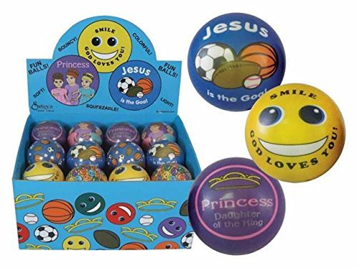 swanson-christian-supply-06856x-toy-assorted-bouncy-balls-with-display-275-in-by-swanson-christian-s
