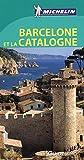 Le Guide Vert Barcelone et la Catalogne Michelin