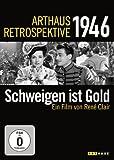 Arthaus Retrospektive 1946 - Schweigen ist Gold