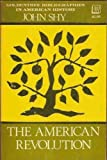 American Revolution (Goldentree bibliographies in American history)