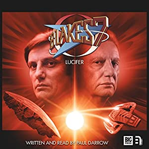 Blake's 7 - Lucifer Audiobook