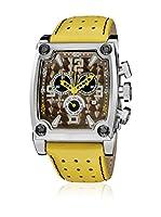 Akribos XXIV Reloj de cuarzo AK415YL  40 mm