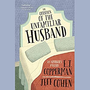 The Question of the Unfamiliar Husband Audiobook