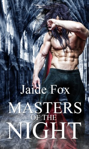 Jaide Fox - Masters of the Night: Dark Lords Book 1-3