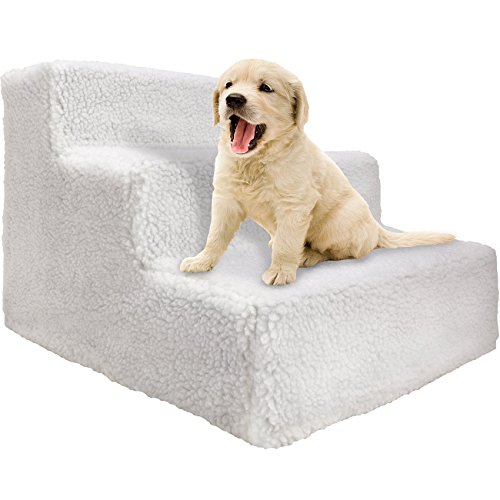 oxgord-pet-stairs-to-get-on-high-bed-for-cat-and-dog-steps-at-home-or-portable-travel-up-to-70-lbs