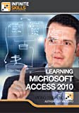 Learning Microsoft Access 2010 - Training Course for Mac [Download]