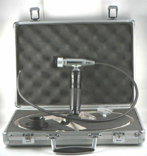 48″ Waterproof Fiber Optic Borescope Kit image