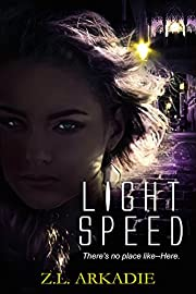 Light Speed (Parched Book 6)