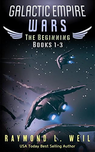 galactic-empire-wars-the-beginning-books-1-3-english-edition