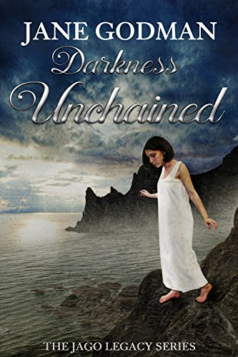 Book: Darkness Unchained (The Jago Legacy Series Book 3) by Jane Godman