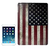 Product Ace Amazing Cases & Sleeves to Fit Your iPad. Select Your Model & Style (Retro USA Flag Pattern Plastic Case for iPad Air)