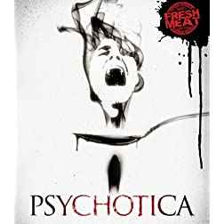 Psychotica [Blu-ray]