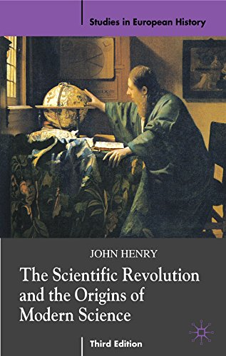 history of the scientific revolution The agricultural revolution, the renaissance, and the industrial revolution are just a few examples of historical periods where it is generally thought that innovation moved more rapidly than at other points in history, leading to huge and sudden shake-ups in science, literature, technology, and philosophy.