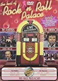 The Best Of Rock N' Roll Palace The Platters/ Del Shannon/ Lenny Welch/ Jive Five