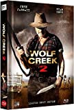 Wolf Creek 2 – Uncut [Blu-ray] [Limited Collector's Edition]