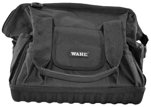 93195-001 Carry-All Tool Bag for Professional Grooming Tools by Wahl Professional Animal