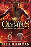 The House of Hades (Heroes of Olympus Book 4)