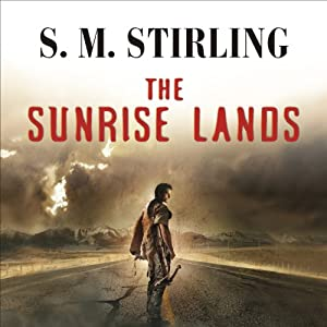 The Sunrise Lands Audiobook