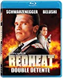 Red Heat (Double détente) [Blu-ray]