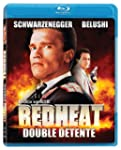 Red Heat (Double d�tente) [Blu-ray]