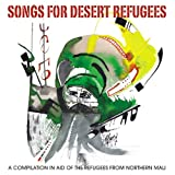 Various Artists Songs For Desert Refugees