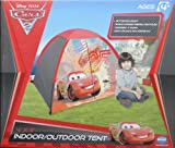 Disney Cars Indoor/Outdoor Play Tent