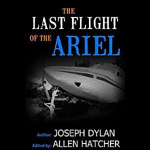 The Last Flight of the Ariel Audiobook