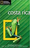 National Geographic Traveler: Costa Rica, 3rd Edition