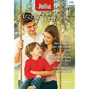 Julia Ärzte zum Verlieben Band 90