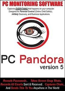 PC Pandora [Version 5.2]