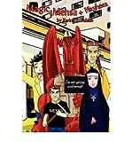 Magic, Mensa & Mayhem (Paperback) - Common