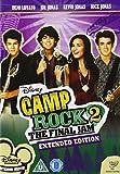 Camp Rock 2: The Final Jam [DVD]