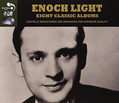 Enoch Light - 8 Classic Albums - Enoch Light - Zortam Music